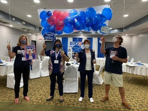 Notes From a First Time Delegate to the Democratic National Convention