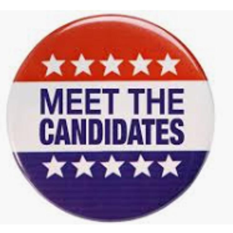 Gilmer County Democrats' Candidate Forum