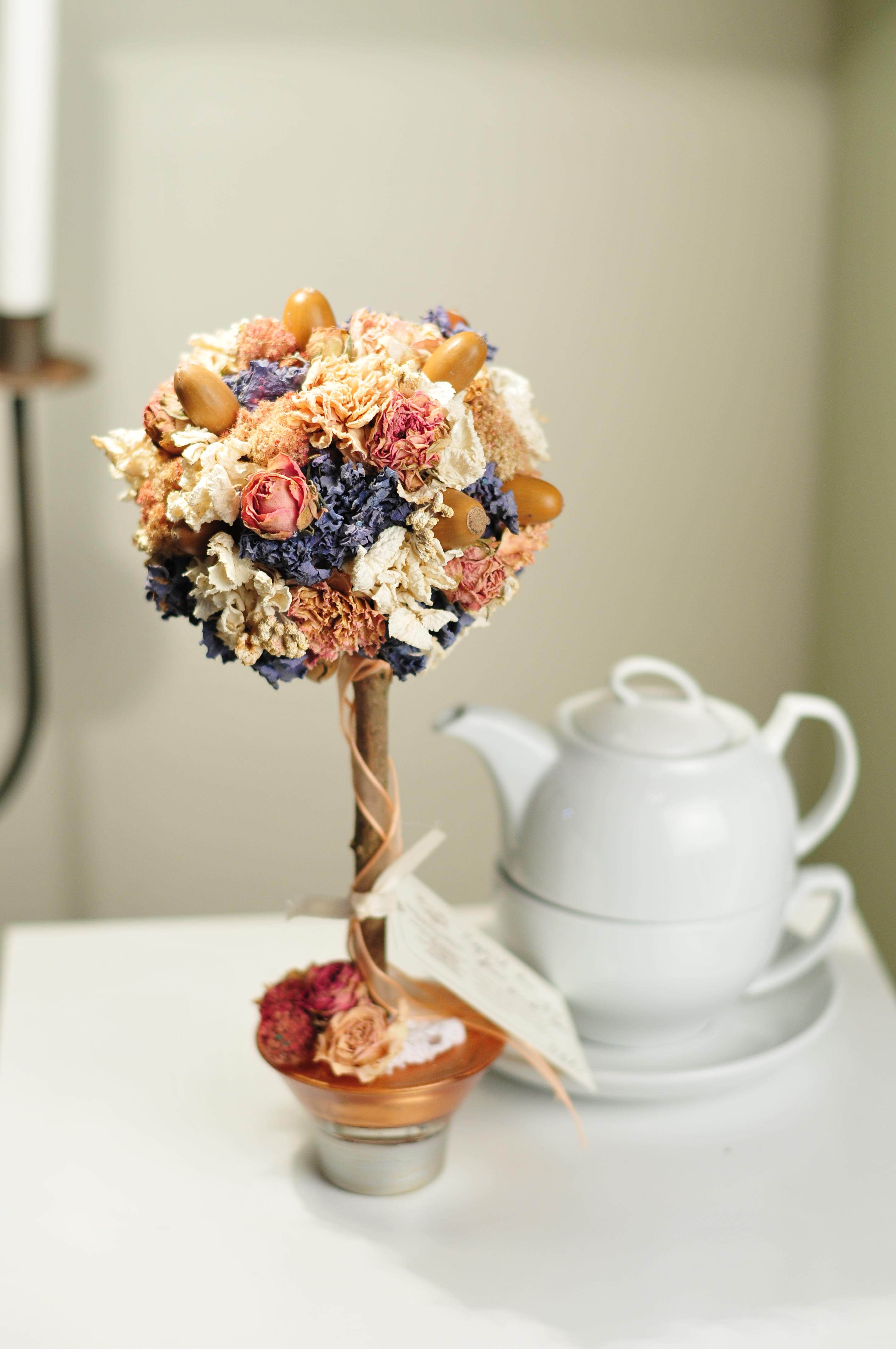 Flor de May