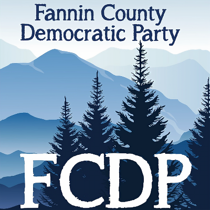 August FCDP General Party Meeting
