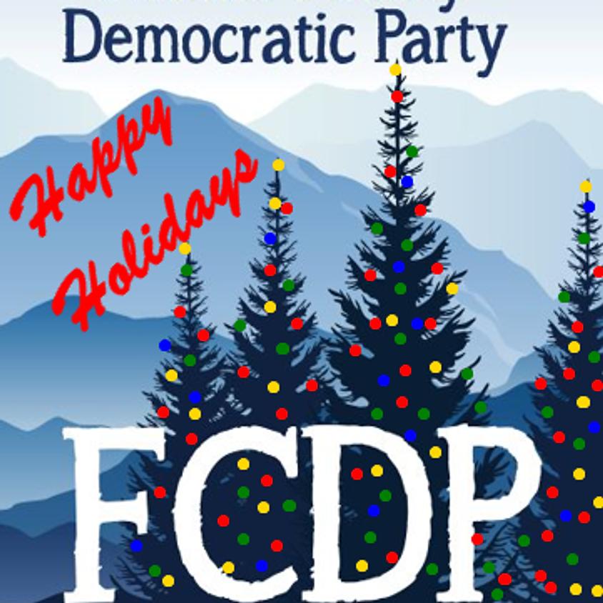 FCDP Holiday Gathering