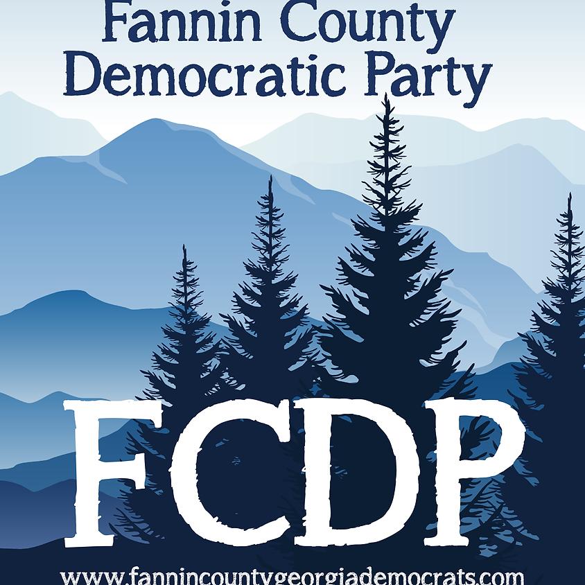 FCDP October Meeting