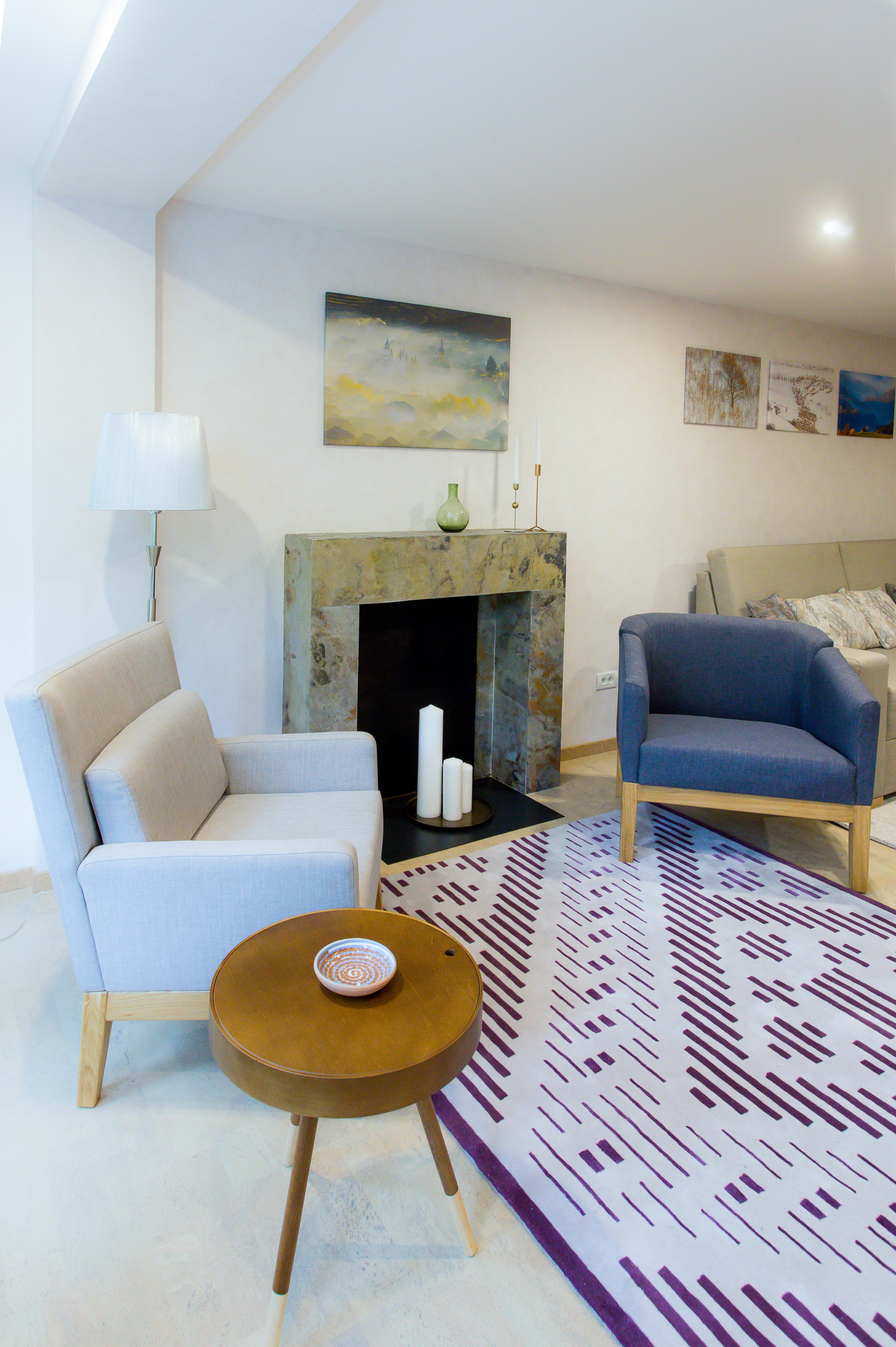 Apartament M
