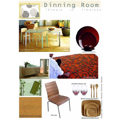 Moodboard #HipHouse