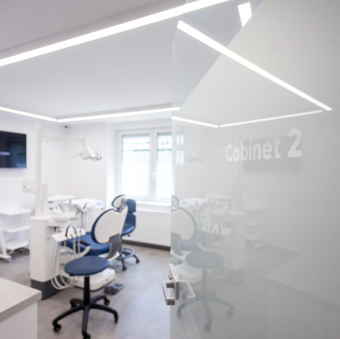Clinica Stomatologica SD