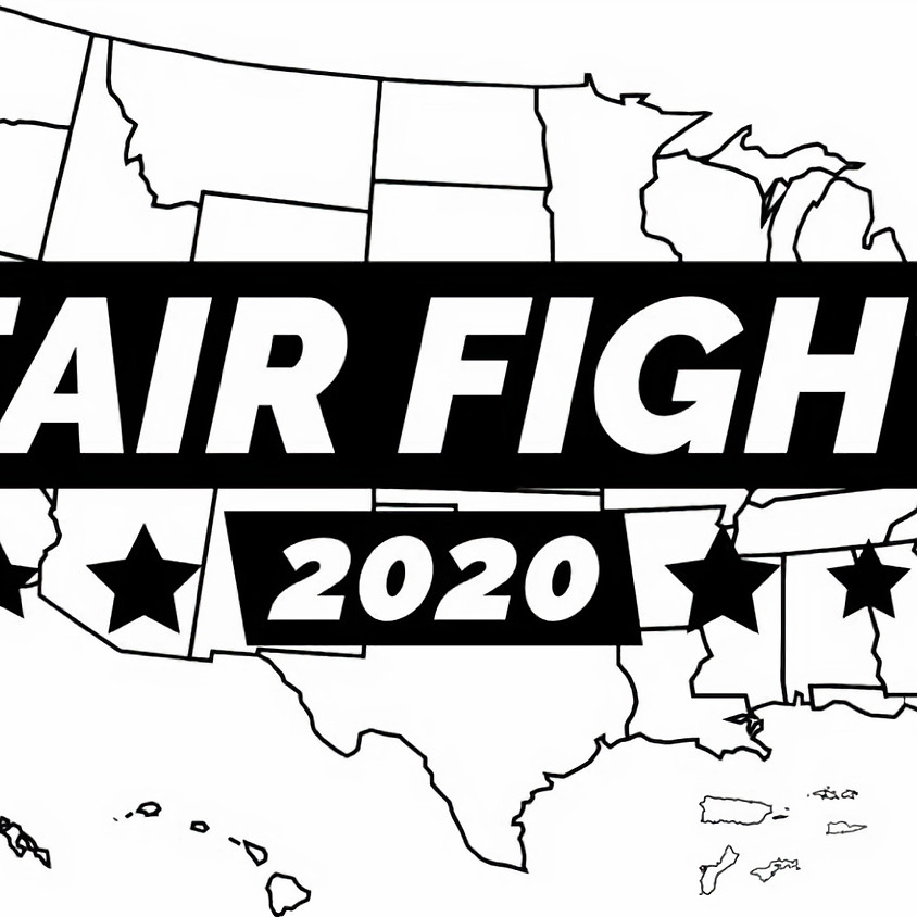 Stacey Abrams and Fair Fight 2020 Coming to the 9th District