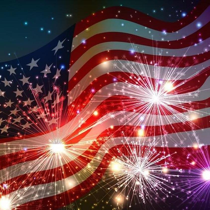 Celebrate a Democratic America
