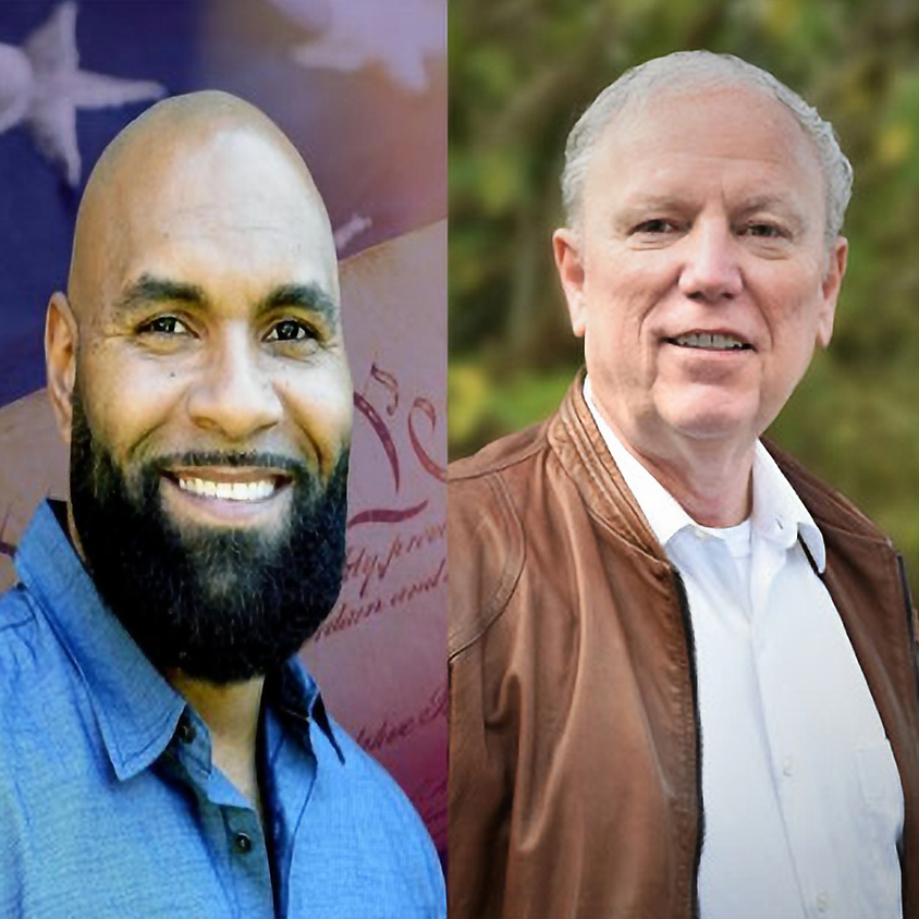 Fannin County Democrats Virtual Town Hall with 9th District Congressional Candidates