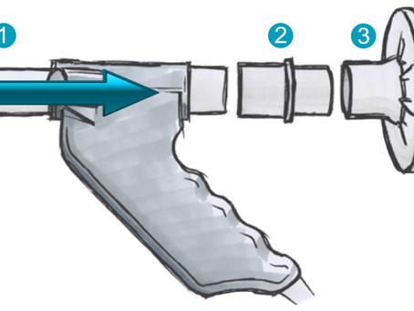 Nytt filter for Spirare sensor