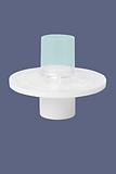 Spirometry_virusfilter_med blå bakgrunn.
