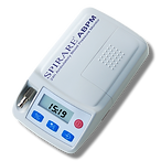 24-hour blood pressure device ABPM