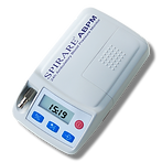 24-timmars blodtrycksmätare monitor