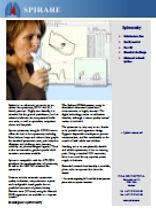Spirare Spirometri Broschyr