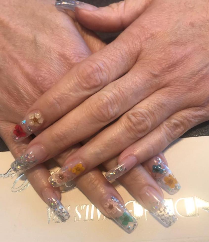 nail design 2019
