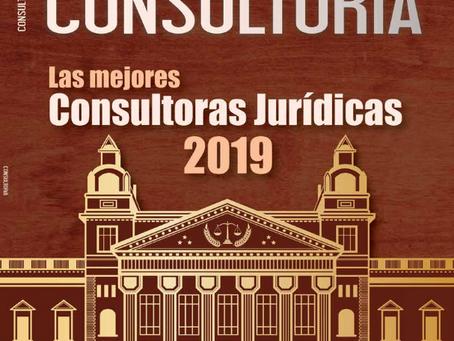 Las mejores Consultoras Jurídicas 2019