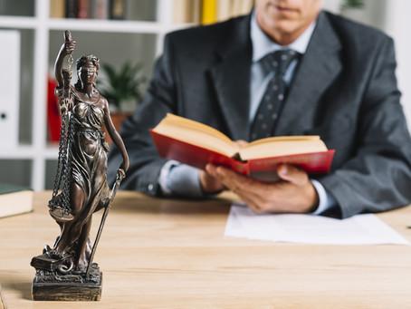 ¿Qué hace un abogado penalista?