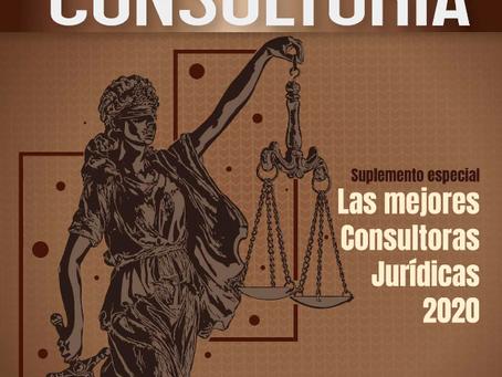 Rábago & Mena, Abogados en el ranking de las mejores consultoras jurídicas