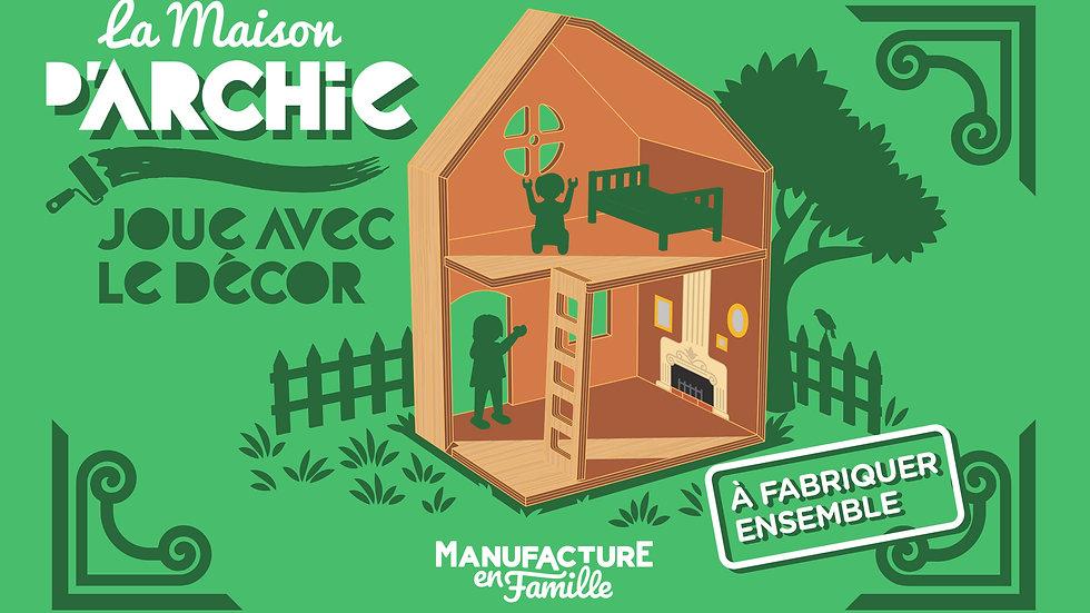 La Maison d'Archie