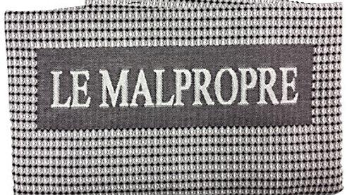 Drap de Douche Le Malpropre