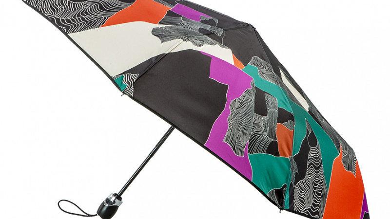 Parapluie Pliable Femme Vulcain