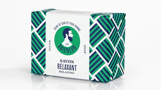 Savon Le Relaxant