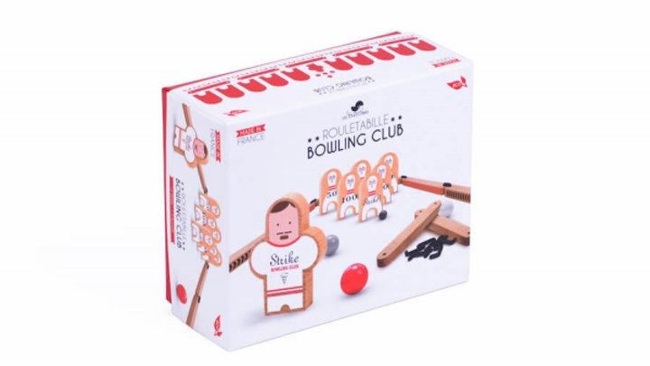 Jeu de Billes Bowling Club