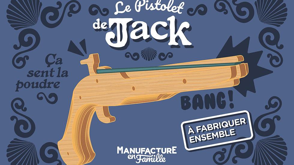 Le Pistolet de Jack