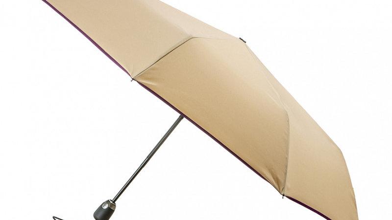 Parapluie Pliable Beige