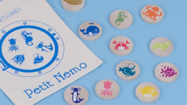 Petit Nemo Memory