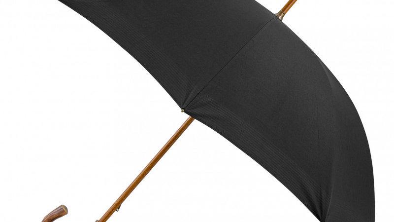 Parapluie Tradition Aurillac Homme Noir