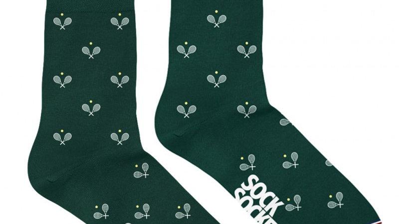 Chaussettes Tenis