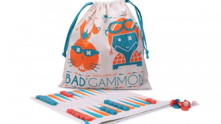 Bad'gammon
