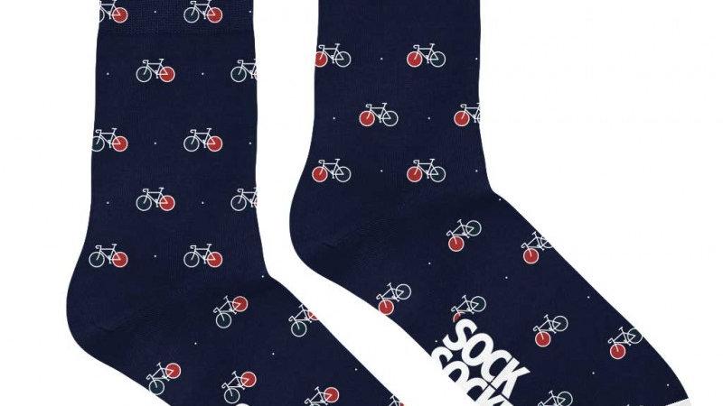 Chaussettes Vélo