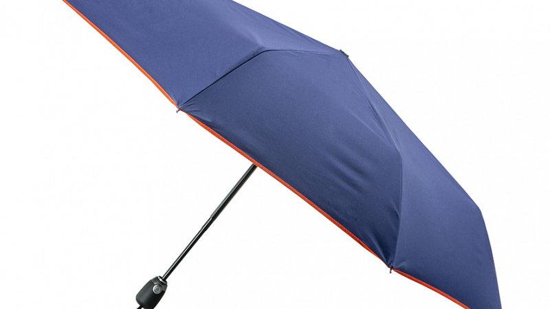 Parapluie Pliable Bleu