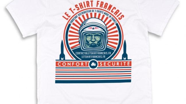 Le T-Shirt Français