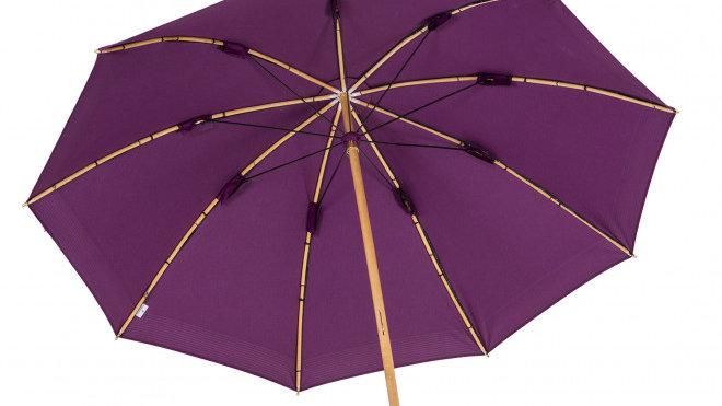 Parapluie Berger Lie de Vin