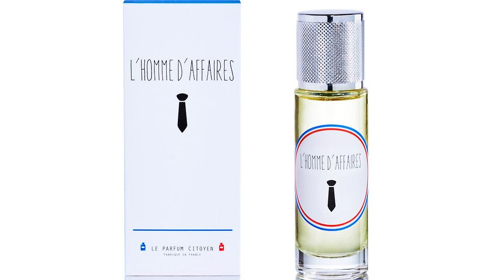 Parfum - L'Homme d'Affaires - Pour Lui