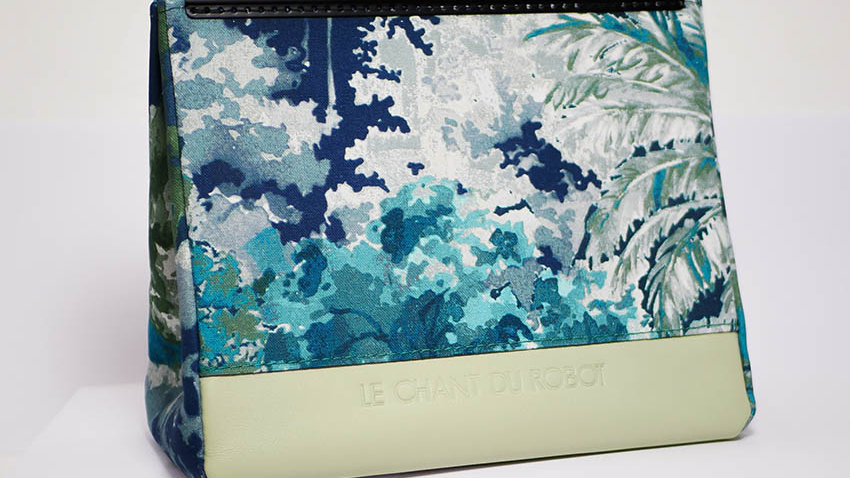 Sac Colvert Forêt Bleu