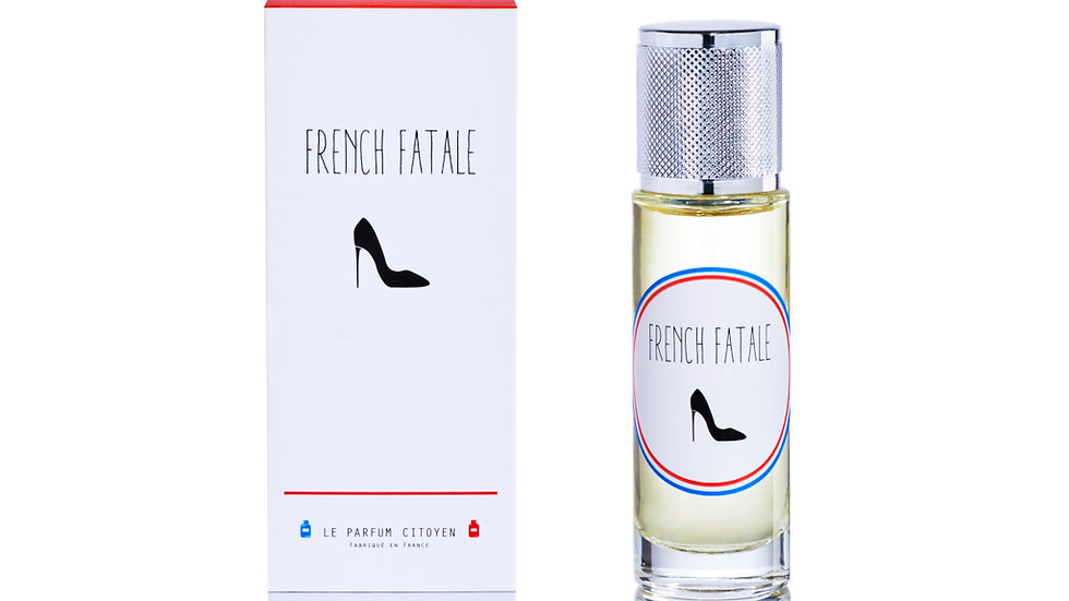 Parfum - French Fatale - Pour Elle