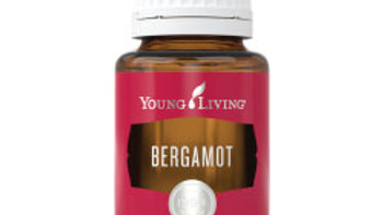 Bergamot Essential Oil - YL