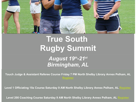 True South Summit
