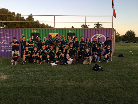 2017 High School Championship