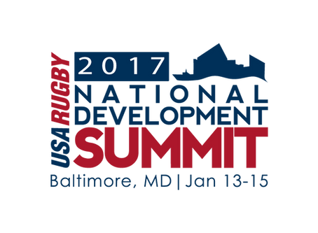 USA Rugby National Development Summit