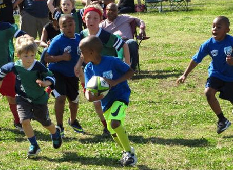 BATON ROUGE WINTER YOUTH RUGBY CLINIC