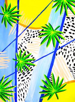 80s Palms