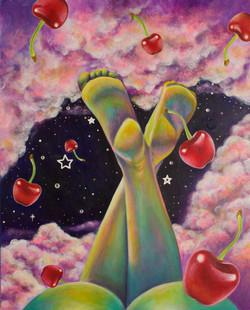 Poppin' Cherries