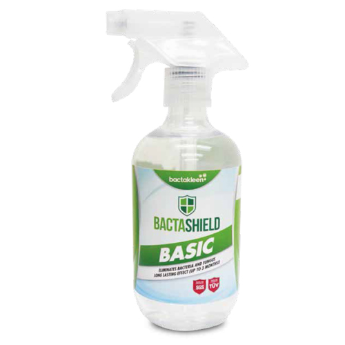 Bactashield Basic