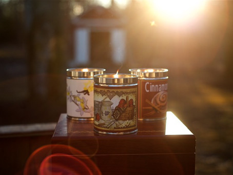 The Science of Smell & Memory