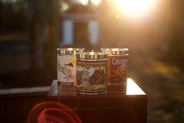 The Science Between Fragrance & Memory