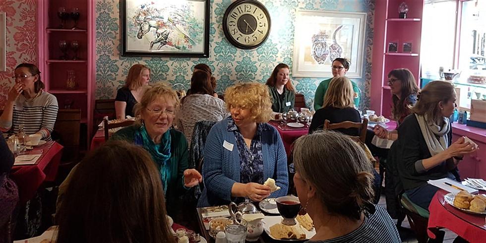 Women's Enterprise Meeting, online